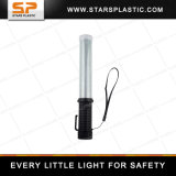 Rechargeable LED Safety Traffic Baton Light with Magnet