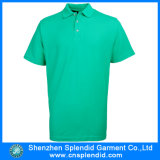 Bulk Wholesale Customized Logo Mens Cheap Polo Shirts
