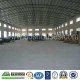 Prefab House for New Design Steel Structure Warehouse