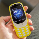 Hot Selling Cell Phone 3310, 2.4 Inch Screen Mobile Phone
