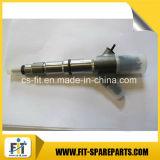 Hot Sale 612600080611 Weichai Weichai Fuel Injector / Truck Engine Parts