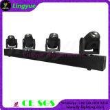 CE RoHS 4X12W Four Heads LED Beam Moving Head Light