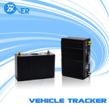 GPS Car Tracker with Fuel Sensor (600)