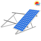 Adjustable Heigh Style Solar Mounting Structure PV Kit (MD0155)