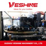 High Efficiency Automatic Plastic Bottle Blowing Machine