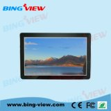 "27""P-Cap Touch All in One Interactive Digital Signage, 10 Points Touch Screen Monitor"