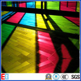 Colored Laminated Glass/Double Glass/Safety Glass