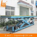 Stationary Hydraulic Scissor Lift Platform (SJG10-4)