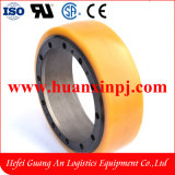 Hangcha a Series Forklift PU Drive Wheel 250X85X200mm
