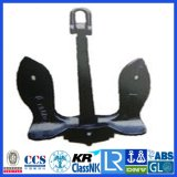 Cj-14 U. S. Stockless Navy Anchor