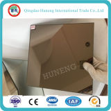 5.5mm Euro Bronze Float Glass From China Glass