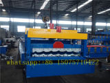 Archaized Glazed Tile Forming Machine