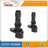 Hot Selling Wholesale Crankshaft Position Sensor 23731-Ec00A for Nissan 2.5td