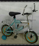 12 Inch Kids Bicycle, Children Bike for 3-8 Years Old