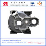 Casting Iron Wheels Boxes for Sino Trucks with ISO16949