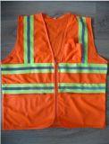 High Quality Reflective Safety Vest (DFV068)