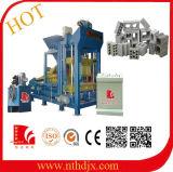 Qt 3-15 Automatic. Concrete Block Forming Machine/Cement Brick Making Machine
