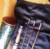 Bamboo Fly Rod