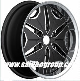 F80898 Aftermarket Aluminum Wheel Rim