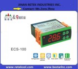 Digital Microcomputer Temperature Controller for Home Appliance