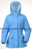 Women's Outdoor Jacket Hooded Outerwear