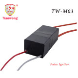 Epoxy Filling DC 11000V 1000mA Microwave Oven Flyback Transformer