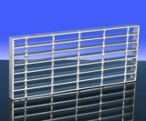 Steel Material Bar Grating Stair Treads for Indoor and Out door use