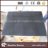 Honed Hainan Black Stone Basalt