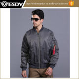 Us Warm Waterproof Coat Both Sides Wearing Cotton Padded Clothes