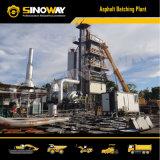 40-180 Ton Asphalt Batching Plant, Hot Mixed Asphalt Plant