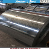 Dx51d+Z Roofing Sheet Galvanized Steel Coil (G40 G60 G90)