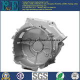 Custom Aluminum Casting Condensator Parts