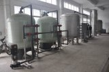 New Integrated Water Treatment Equipment