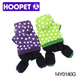 Green Cute Pet Dog Sweater and Dog Clothes for Cheap