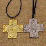 3D Design Medal Gold Silver Color Souvenir Medal Custom Sale