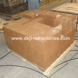 Silica Refractory Brick Price for Hot Blast Furnace