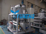 Yuneng Brand Waste Black Oil Recycling Machine
