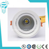 Recessed CREE COB LED Ceiling Fixture Downlight