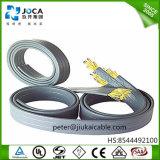 IEC6227 Standard Flexible Elevator Lift Flat Cable