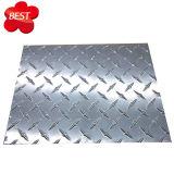 aluminium anti-skid plates