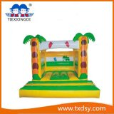 2016 Outdoor Inflatable Castle, Cheap Inflatable Bouncy Castle