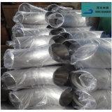 ASME B16.9 ASTM A403 316L Seamless 90 Degree Lr Elbow Dn250 Sch20s