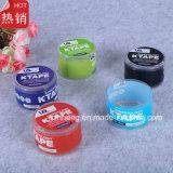 Offer custom printed favor plastic cylinder gift box (PVC tube)