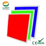 Factory Price SMD5050 Aluminum Alloy RGB LED Panel Light 600X600