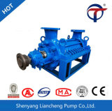 High Pressure Steam Boiler Feed Hot Water Circulation Clean  Water Pump