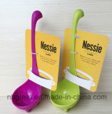 Kitchen Utensil Cookware The Nessie Soup Ladle
