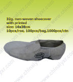 Non Woven Non-Skid Shoecover (LY-NSC-PW)