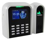 Standalone Fingerprint Time Attendance (T9)