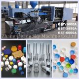 Competitive Price High Quality Plastic Injection Molding Machine