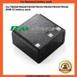 Two Way Radio Knb-12 Battery Pack for Kenwood Tk250/259/Tk350/353/355/359/Tk340)